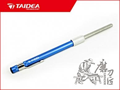 Карманный складной мусат Taidea Diamond Retractable Sharpener T0906D