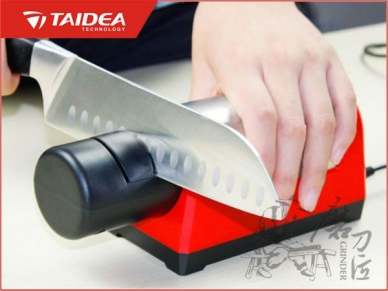 Электрическая точилка Taidea T1030D