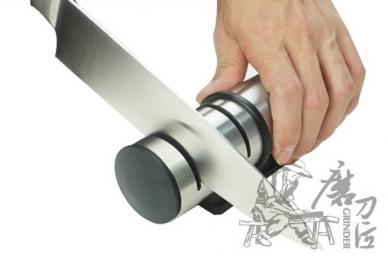 Удобная точилка для ножей Taidea T1202DC