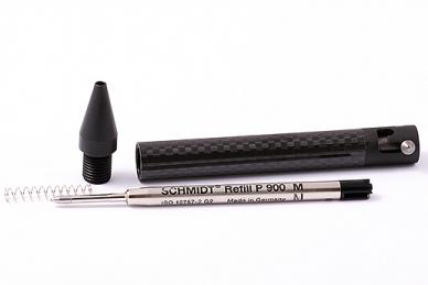 Тактическая ручка K.I.D. cal .50 Carbon Böker Plus