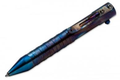 Тактическая ручка K.I.D. cal .50 Titan Flame Böker Plus