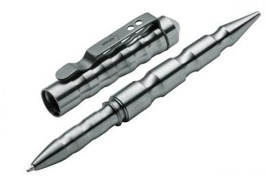 Тактическая ручка MPP Titanium Böker Plus