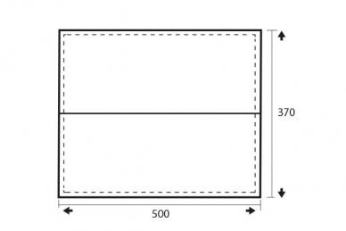 Тент Shelters Trace XL (камуфляж) Trimm