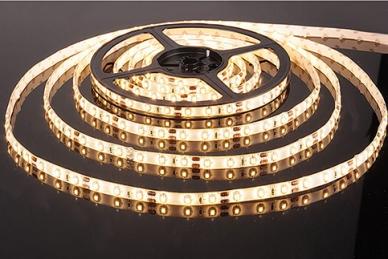 Теплый белый свет SL-3528-60-C01 5 м, Camelion