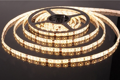 Теплый белый свет SL-5050-30-C01 5 м, Camelion
