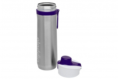Термобутылка Active Hydration 0,6 л (фиолетовая) Aladdin