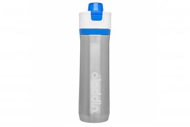 Термобутылка Active Hydration 0,6 л (синяя) Aladdin, США
