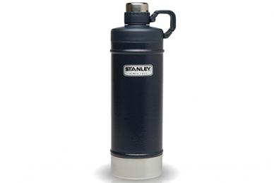 Термобутылка Classic 0,62 л (синяя) Stanley