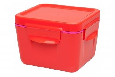Термоконтейнер для еды Easy-Keep Lid 0,71 л (красный) Aladdin, США
