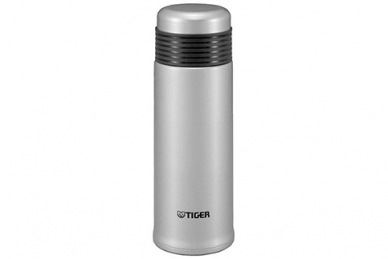 Термокружка MMS-A048 Clear Stainless 0,48 л Tiger