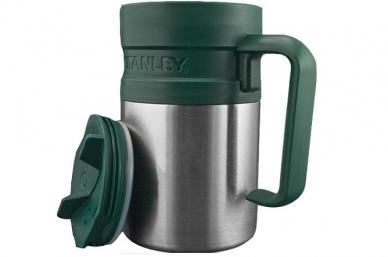 Открытая термокружка Utility Mug 0,47 л Stanley