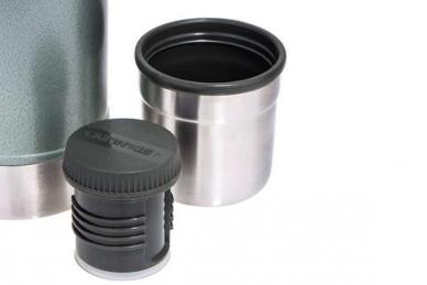 Термос Stanley Classic Vac Flask Heritage объемом 1 л