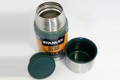 Термос для храненние еды Adventure 0,7 л Stanley
