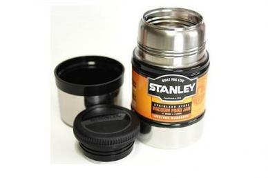 Термос Classic Vacuum Food 0,5 л Stanley, США
