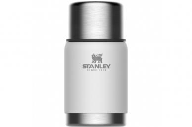 Термос для еды Adventure 0,7L (белый), Stanley