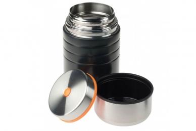Термос для еды FJ 0,8 л (черный) Esbit с герметичной крышкой