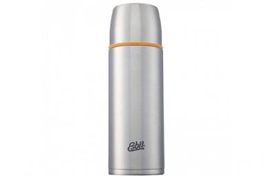 Термос ISO 1 л (стальной/оранжевый) Esbit