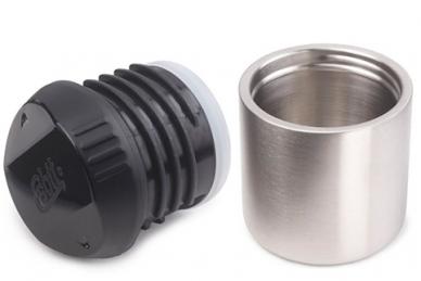 Пробка и крышка VFDW 1 л (стальной/серый) Esbit