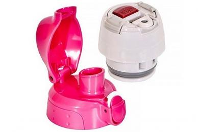Термос Tiger MMN-W080 Pink