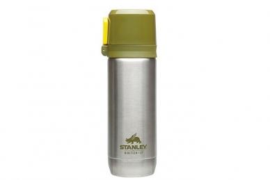 Термос-бутыль Nineteen13 2-Cup Vacuum 0,47 л Stanley, США