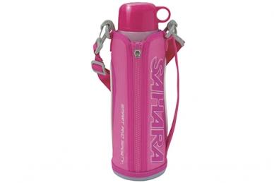 Термос MMN-W080 Pink 0,8 л Tiger