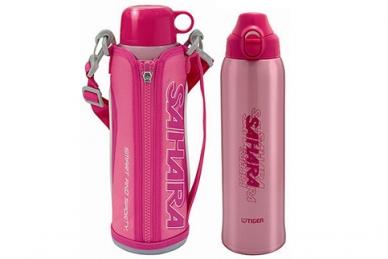 Термос MMN-W080 Pink Tiger