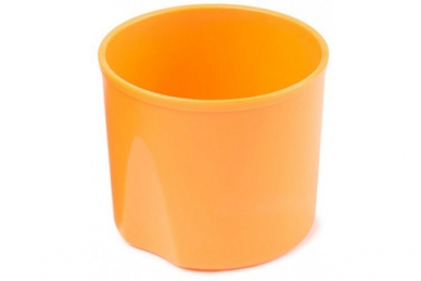 Чашка VFDW 1 л (серый/оранжевый) Esbit