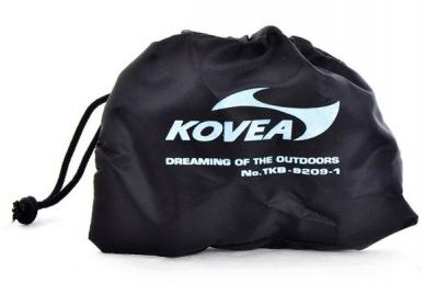 Туристическая газовая горелка Backpackers Stove TKB-9209-1 Kovea