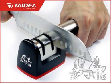 Ручная точилка для ножей Taidea T1005DC