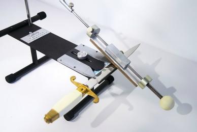 Точилка Геометрия+ SamKnife