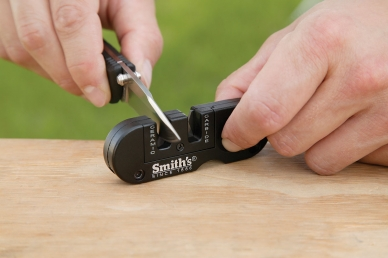 Точилка для ножей Smith's Pocket Pal Knife Sharpener