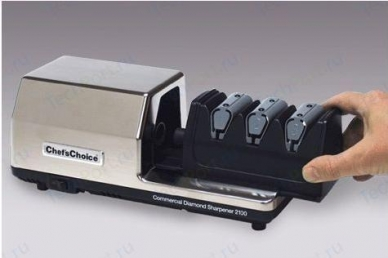 Точильная станция Chef's Choice CH/2100
