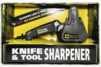 Станок Knife & Tool Sharpener Work Sharp, США