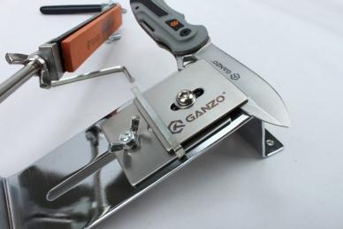 Точилка Ganzo Touch Pro Steel (копия Apex)