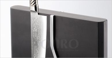 Стенд магнитный для ножей Tojiro F-360