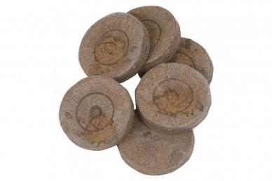 Торфяные таблетки Jiffy-7 22 мм