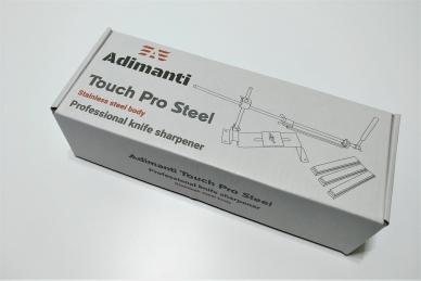 Точилка Touch Pro Steel в упаковке