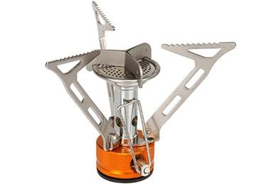 Туристическая газовая горелка FMS-103 Fire-Maple