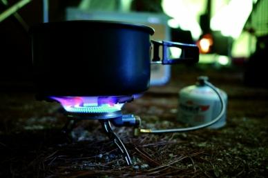 Газовая туристическая горелка Kovea Dual Flame Stove KGB-1302