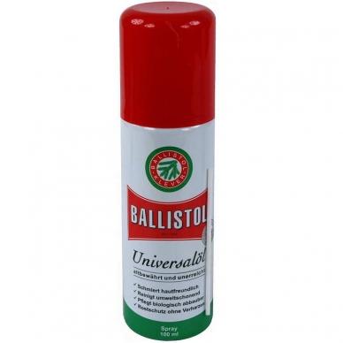 Универсальное масло Балистол (Ballistol)