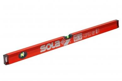 Уровень строительный 40 см BigX40 Sola, Австрия