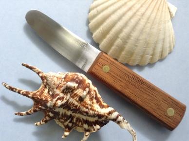Устричный нож Capco, Япония