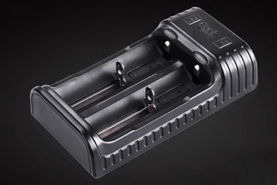 Зарядное устройство ARE-X2 Fenix