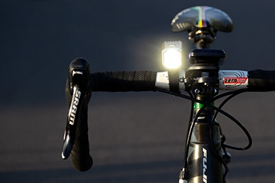 Велосипедный фонарь BC25R (600 люмен) Fenix