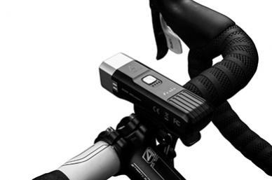 Велофара BC25R (600 люмен) Fenix на руль