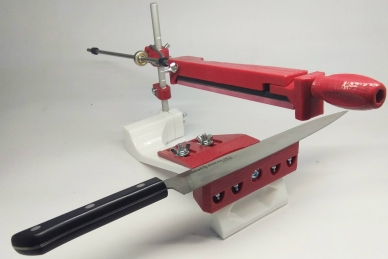 Магнитная вставка для точилок 110 мм Жук