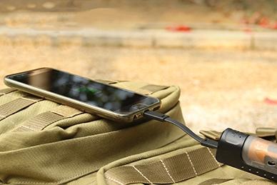 Зарядное устройство ARE-X11 Fenix