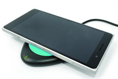 Зарядное устройство Qi-W1 Robiton