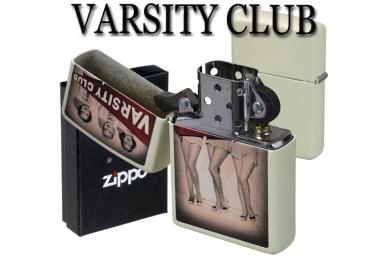 Зажигалка Zippo 28441 Varsity Club