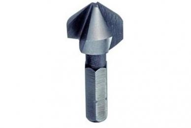 Конический зенкер 12,4 мм, Bucovice Tools